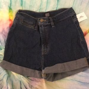 Brand new Urban Outfitters jean shorts.